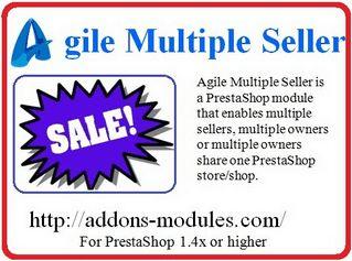 agile multiseller