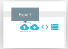 prestashop export