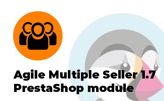 Agile Multiple Seller 1.7