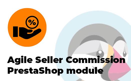 Agile Seller Commission